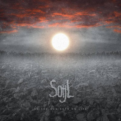 Soijl - As The Sun Sets On Life (CD)