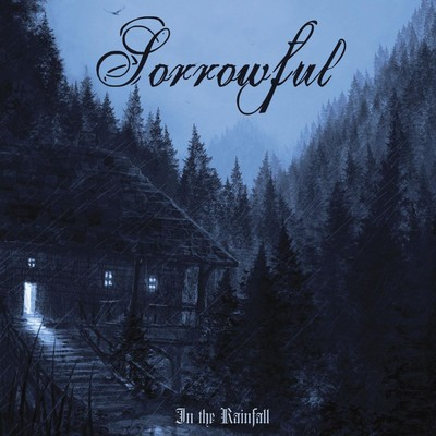 Sorrowful - In The Rainfall (CD)