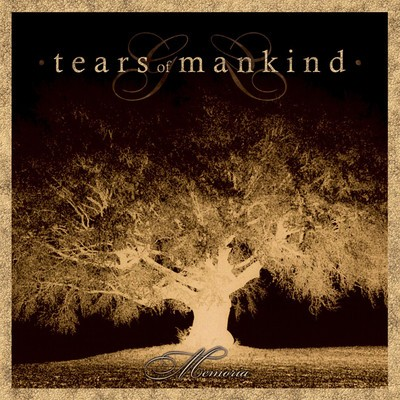 Tears Of Mankind - Memoria (CD)