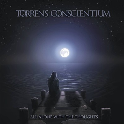 Torrens Conscientium - All Alone With The Thoughts (CD)