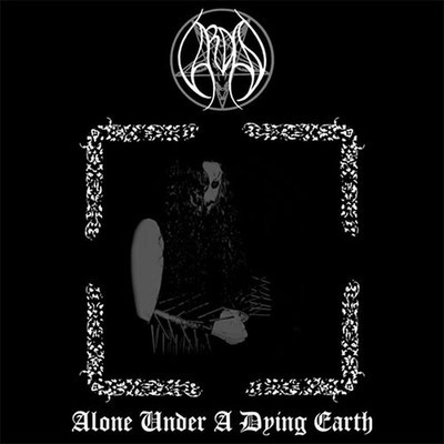 Vardan - Alone Under A Dying Earth (CD)