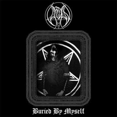 Vardan - Buried by Myself (CD)