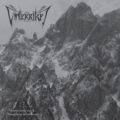 Vinterriket - Kaelte, Schnee Und Eis - Rekapitulation Der Winterszeit (CD) Digibook