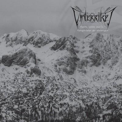 Vinterriket - Kaelte, Schnee Und Eis - Rekapitulation Der Winterszeit (CD)