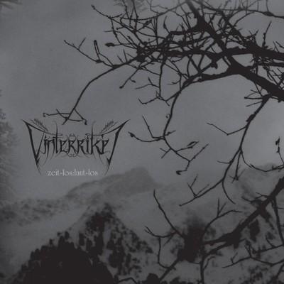 Vinterriket - Zeit-Los:Laut-Los (CD) Cardboard Sleeve