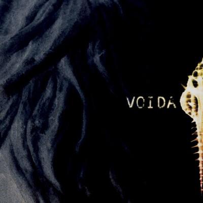 Voida - Voida (Pro CD-R) Digisleeve