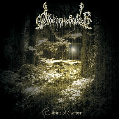 Wedding In Hades - Elements Of Disorder (CD)