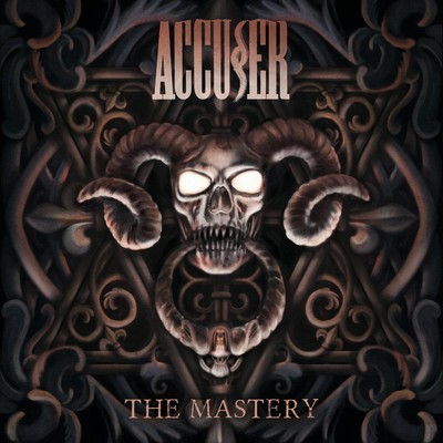 Accuser - The Mastery (CD)