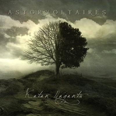 AstorVoltaires - Katan Nagantu (CD)