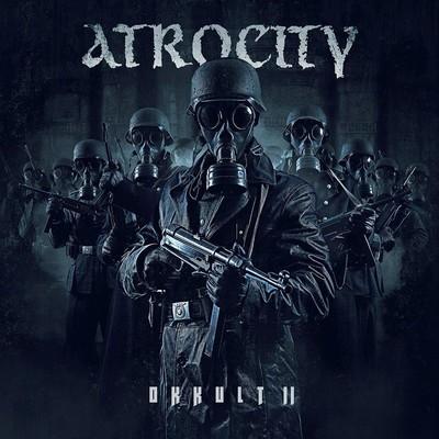 Atrocity - Okkult II (CD)