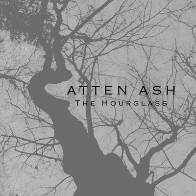 Atten Ash - The Hourglass (CD)