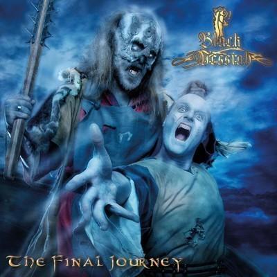 Black Messiah - The Final Journey (CD)