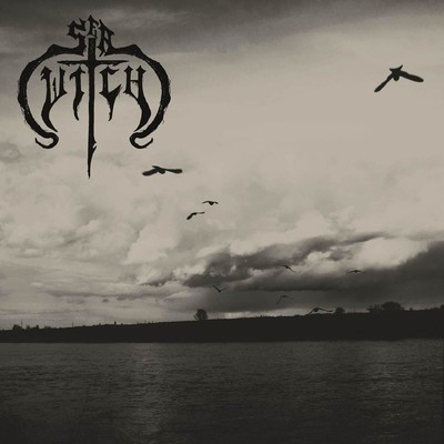 Black Tremor / Sea Witch - SplitCD (CD)