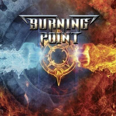 Burning Point - Burning Point (CD)