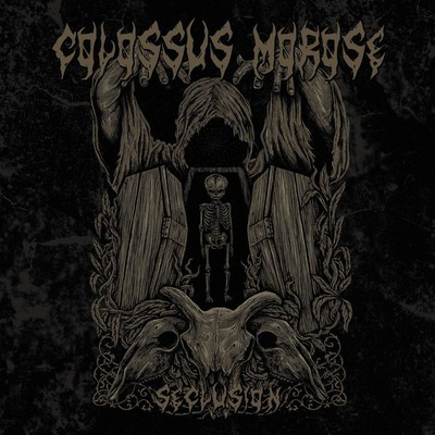Colossus Morose - Seclusiоn (CD)
