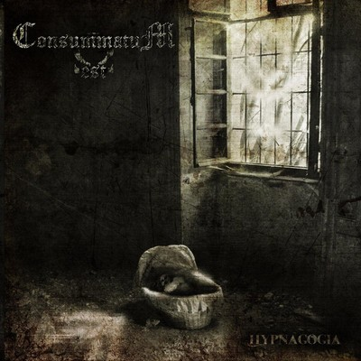 Consummatum Est - Hypnagogia (CD)