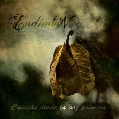 Endimion - Cancion Desde La Voz Primera (CD)