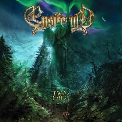 Ensiferum - Two Paths (CD)