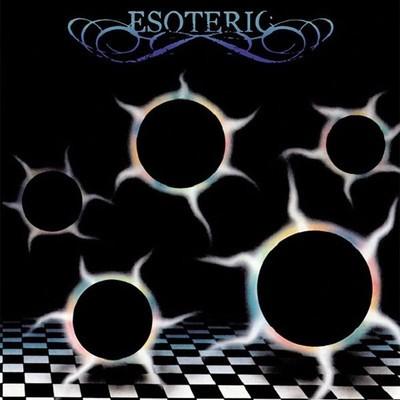 Esoteric - Pernicious Enigma (3x12'' LP) Gatefold