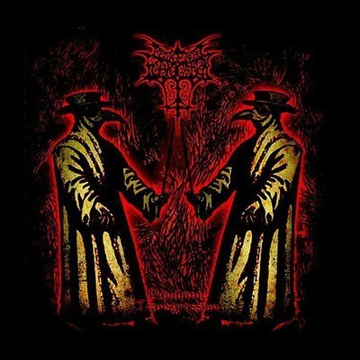 Funeral Fornication - Pandemic Transgression (CD)