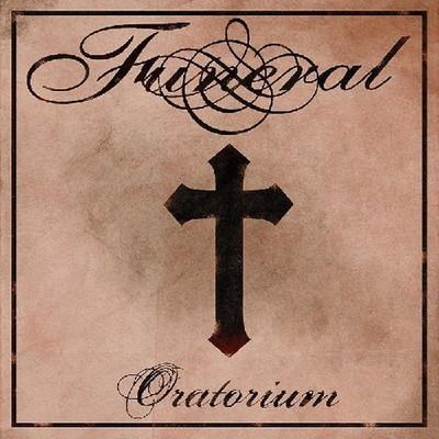 Funeral - Oratorium (2x12'' LP) Gatefold