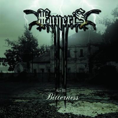 Funeris - Act III - Bitterness (CD)