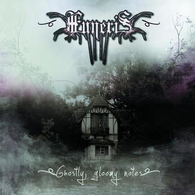 Funeris - Ghostly, Gloomy Notes (CD)