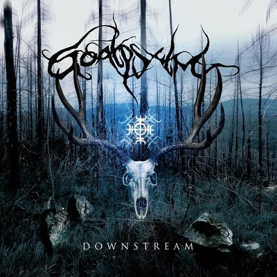 Goatpsalm - Downstream (CD)
