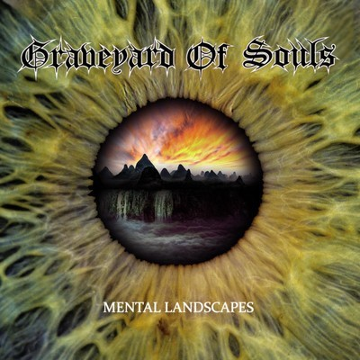 Graveyard Of Souls - Mental Landscapes (CD)