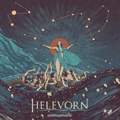 Helevorn - Aamamata (CD)