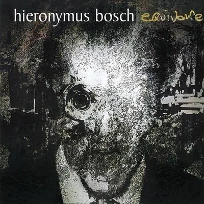 Hieronymus Bosch - Equivoke (CD)