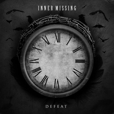 Inner Missing - Defeat (CD)
