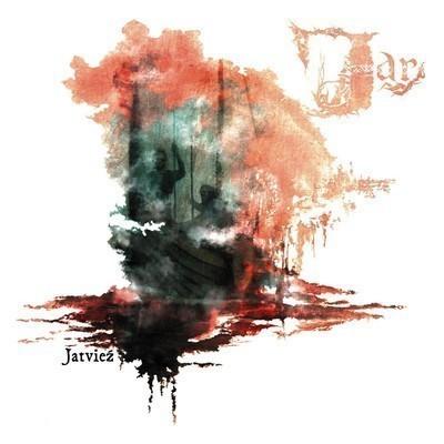Jar (Яр) - Jatvieź (CD)