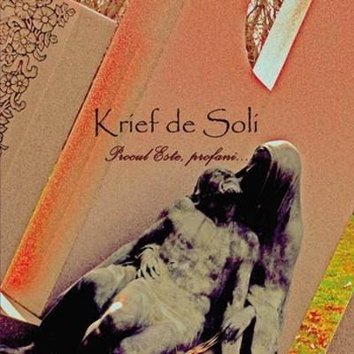 Krief De Soli - Procul Este, Profani (CD)