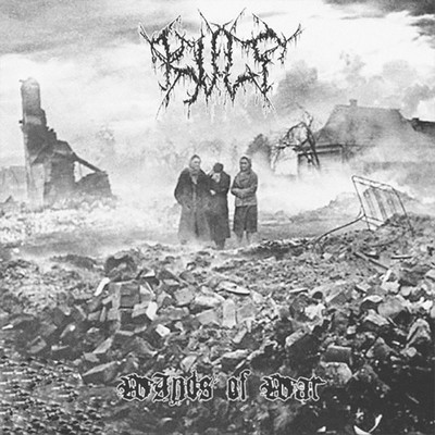 Kult - Winds Of War (CD)