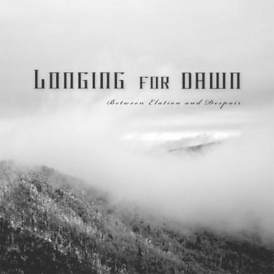 Longing For Dawn - Between Elation And Despair (CD)