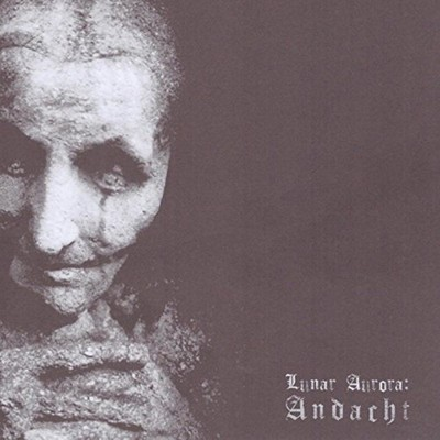 Lunar Aurora - Andacht (CD)