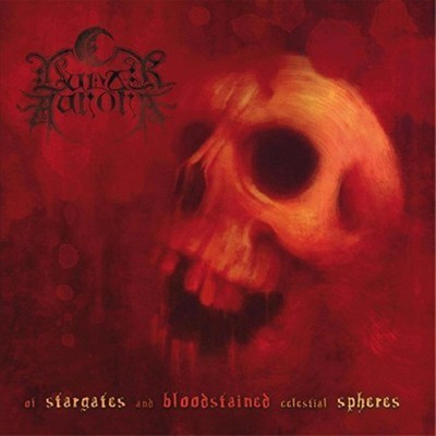 Lunar Aurora - Of Stargates And Bloodstained Celestial Spheres (CD)