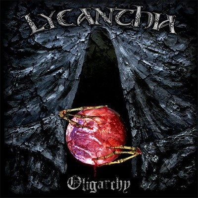 Lycanthia - Oligarchy (CD)