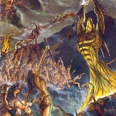 Marduk - Opus Nocturne (CD)