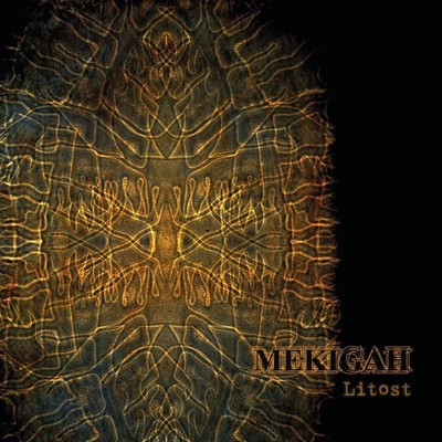 Mekigah - Litost (CD)