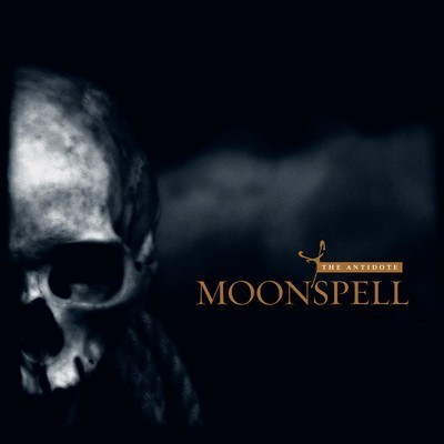 Moonspell - The Antidote (CD)