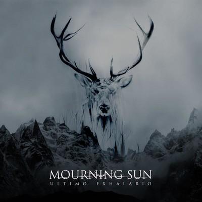 Mourning Sun - Ultimo Exhalario (12'' LP) Cardboard Sleeve