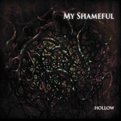 My Shameful - Hollow (CD)