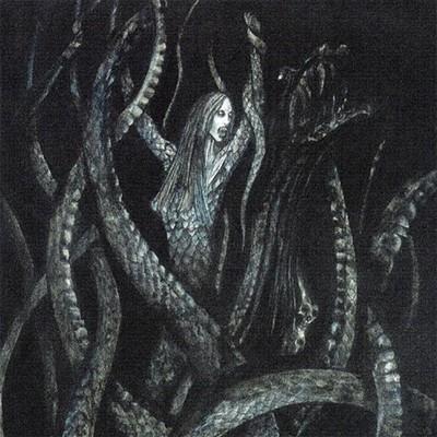 Nåstrond - Muspellz Synir (CD)