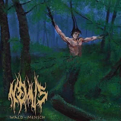 Nemus - Wald - Mensch (CD)