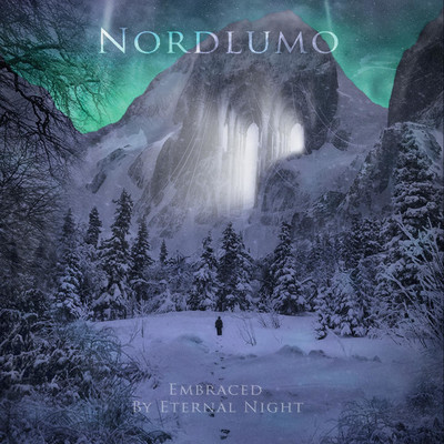 Nordlumo - Embraced By Eternal Night (CD)