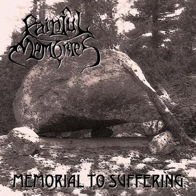 Painful Memories - Memorial To Suffering (CD)