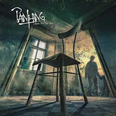Painthing - Where Are You Now...? (CD)