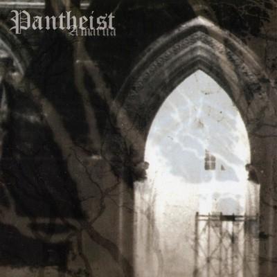 Pantheist - Amartia (CD)
